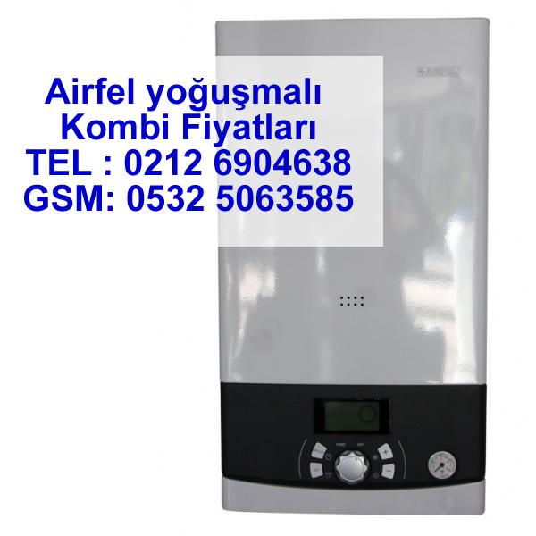 Güngören Airfel Yoğuşmalı Kombi Yetkili Bayisi İstanbul genelinde hizmet vermekte olan firmamız Klima ve kombi modelleri satış ve satış sonrası hizmet vermektedir.